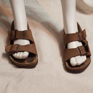 BIRKENSTOCK💟Betula Arizona Genuine Leather Sandal